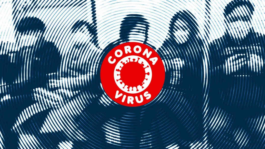 Corona virus, cosa accade?