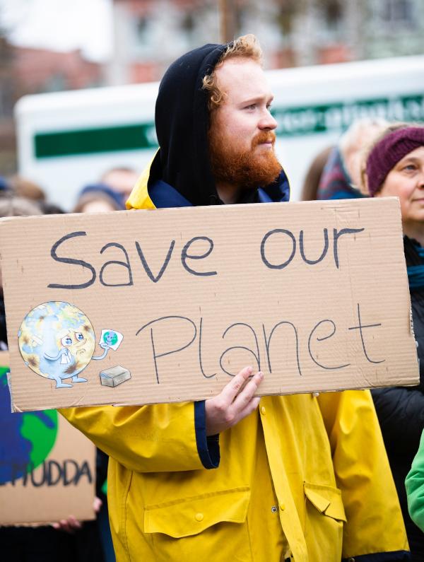 crisi ambientali
