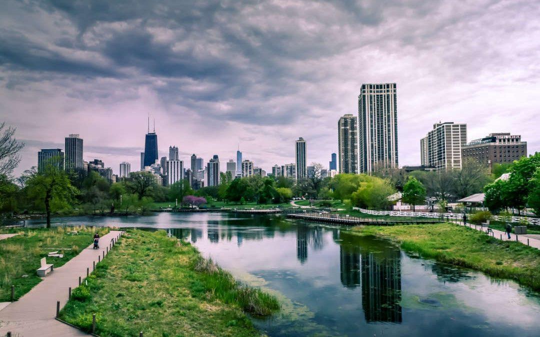 Città e comunità sostenibili alla prova del Covid 19
