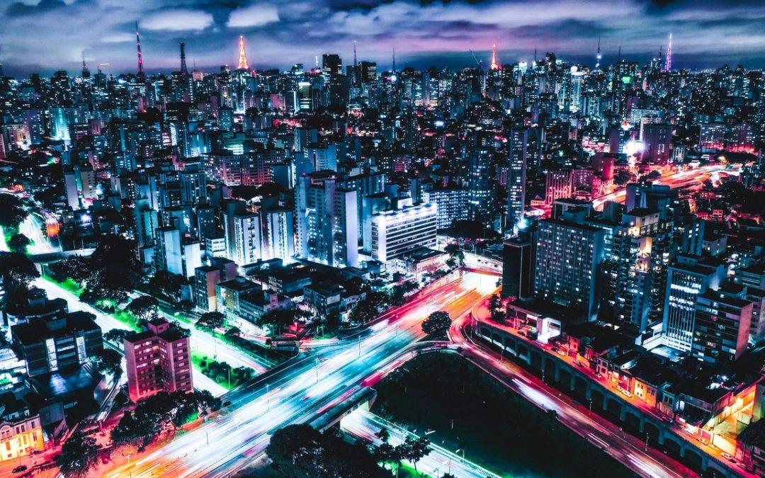 Transizione ecologica, nel 2021 partiamo dalle città