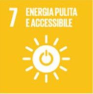 7 energia pulita ed accessibile
