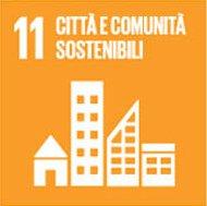 11 città e comunità sostenibili
