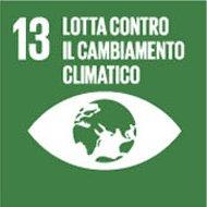 13 lotta contro il cambiamento climatico