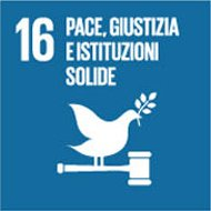 16 Pace giustizia istituzioni solide