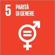 5 parità di genere
