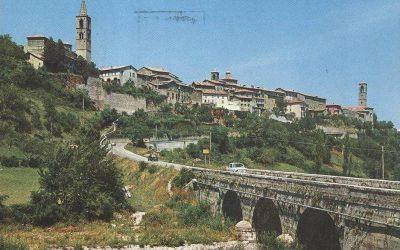 Leonessa, il Borgo del Respiro