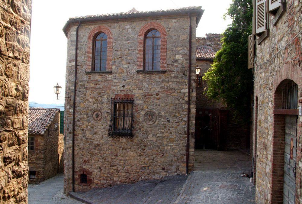 Comunità marginali: la risposte del turismo in Umbria