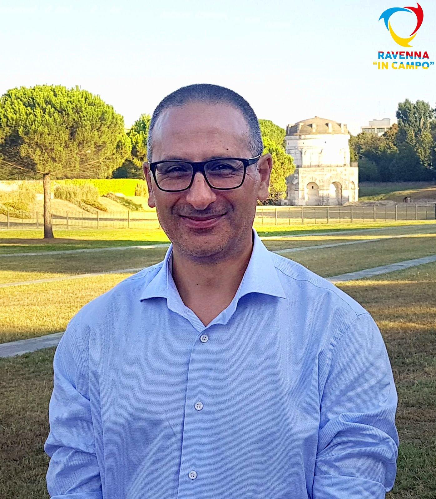 Elezioni amministrative a Ravenna